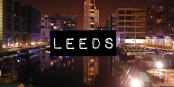 The Carouser's Guide to Leeds