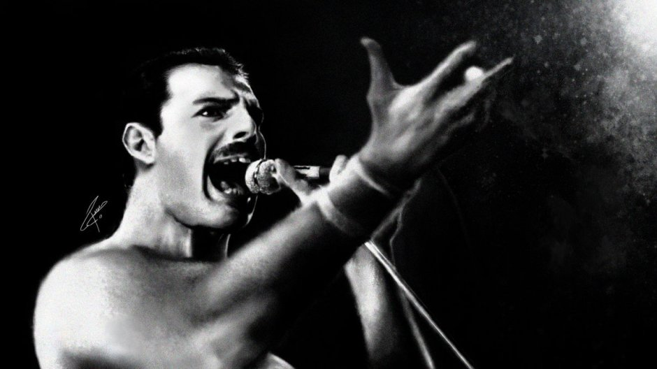 New Queen Vodka Released in the name of Freddie Mercury