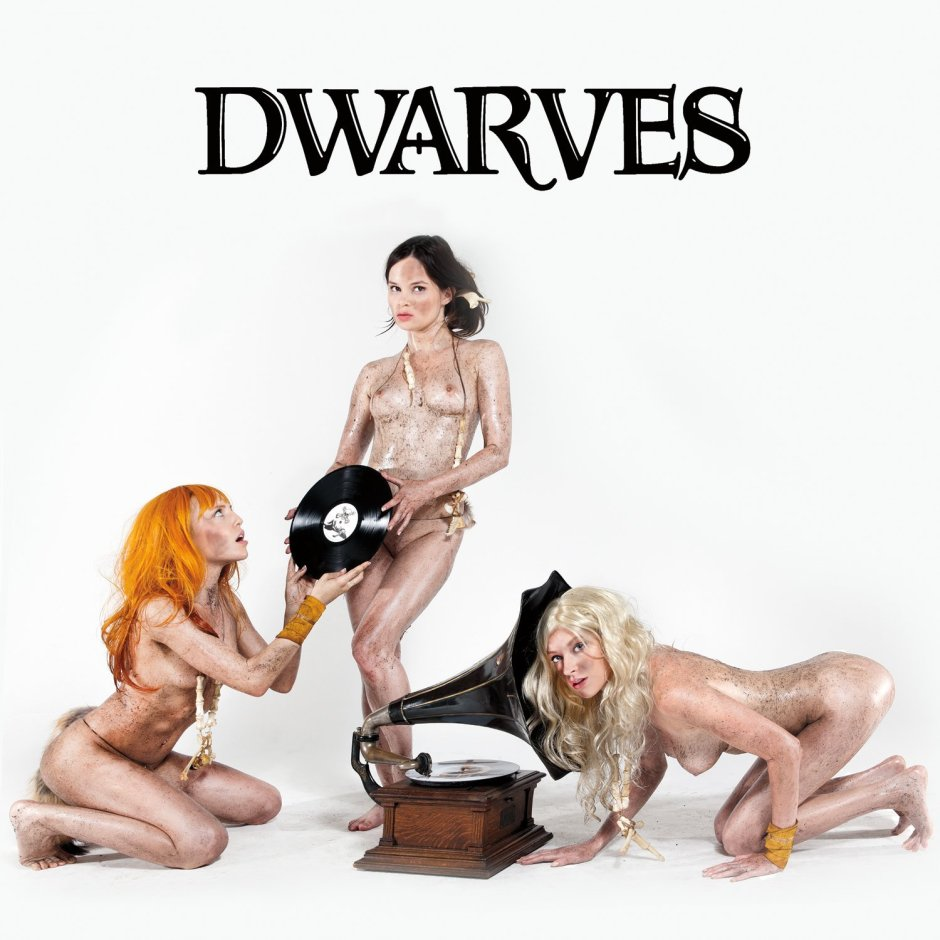 dwarves invented rock n roll